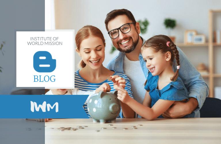 Saving Blog